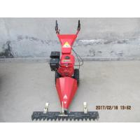 Buy cheap Used scythe mower 4-stroke/Farm used gasoline lawn mower for Russia from wholesalers