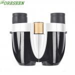 Buy cheap Pocket 10x25 Powerful Compact Binoculars Lightweight Waterproof HD ABS Material from wholesalers