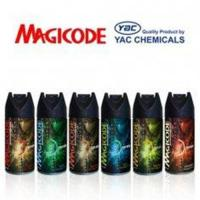 Buy cheap 150ML Deodorant Body Spray for Men with Long Lasting Fragrances from wholesalers