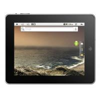 Buy cheap 4GNand Flash, Wireless LAN 802.11b/g Google 8 Inch Android 2.2 Tablet PC with Touch Screen from wholesalers