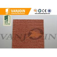 Buy cheap Low Carbon Anti Seismic Soft Ceramic Tiles With Clay Material , Stone Facing from wholesalers