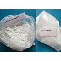 Buy cheap 99%White crystalline powder  Nandrolone Steroid Nandrolone decanoate from wholesalers