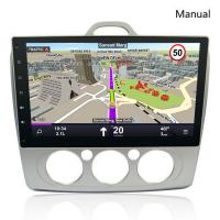 Buy cheap Android Multimedia Car Radio Ford Auto Navigation Systems Focus S-Max 2007-2011 from wholesalers