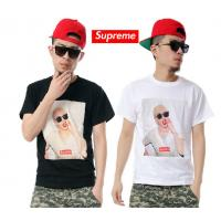 Buy cheap Wholesale Newly Men's creative active top designer hip-hop short sleeve summer T-shirts from wholesalers