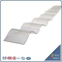 Buy cheap UV Protection Polycarbonate Corrugated Sheet product