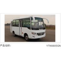 Buy cheap 20 Seats Coaster Mini Van Bus Steel Plate Material Heat Insulation from wholesalers