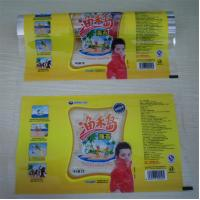 Buy cheap Recyclable Printed Laminated Pouch Stock Heat Seal For Tomato from wholesalers