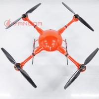 Buy cheap 65MIN FLIGHT TIME WATERPROOF QUADCOPTER UAV FRAME FOR DRONE INSPECTION SURVEILLANCE MAPPING from wholesalers