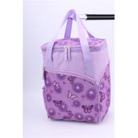 Buy cheap Promotional custom Insulated freezer Lining Two Main Compartment large lunch cooler product