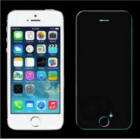 Buy cheap 2016 Top Quality 9H 2.5D 0.3mm Nano Tech Premium Tempered Glass Screen Protector for Iphone 5 5S from wholesalers