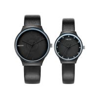 Buy cheap Elegant Genuine Leather Strap Wrist Watches Fashion Causal Style For Lover from wholesalers