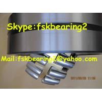 Buy cheap Double Row Roller Bearings 23252CCK / W33 For Paper And Pulp Industry from wholesalers