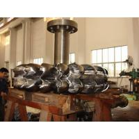 Buy cheap CSEC customized water turbine runner / pelton turbine for hydro power plant from wholesalers