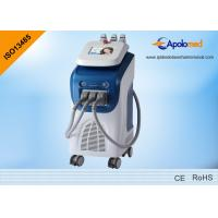 Buy cheap Spots and Freckle Removal SHR IPL Hair Removal Machine with 3 handpieces product