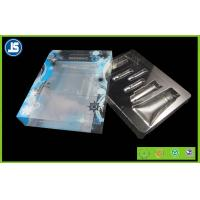 Buy cheap Foldable Recycled Packaging Plastic Folding Cartons , Plastic Cosmetic Box product