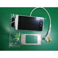 Buy cheap Building Automation Android Terminal 8 inch 800*1280 LCD IPS Screen With RFID Reader from wholesalers