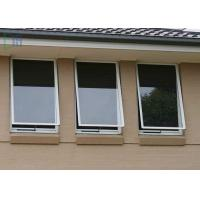 Buy cheap Sounf Proof Aluminium Awning Windows Top Hunging Australia Standard from wholesalers