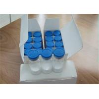 Buy cheap CAS 121062-08-6 Peptide Hormones Bodybuilding Mt -2v/ Melanotan - II / Mt - II Powder To Lose Weight from wholesalers
