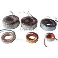 Buy cheap Ring Core Winding Machine Electrical Toroidal Power Transformer from China from wholesalers