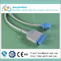 Buy cheap GE OHMEDA spo2 cable.11P>>claw-shape 8J.TPU.2.4M product