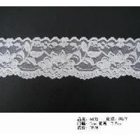 Quality Elastic Lace for sale