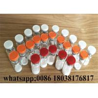 Buy cheap Men Body Building Hormone Peptide-6 GHRP-6 Growth Hormone with Anti Ageing Supplements from wholesalers