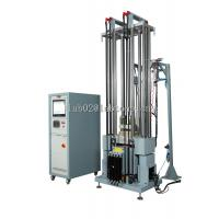 Buy cheap Half Sine Mechanical Testing Equipment Performs 20000g @ 0.2ms Shock Tests from wholesalers