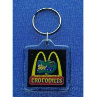 wholesale custom keychains plastic