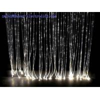 Buy cheap sparkle side emitting fiber optic cable from wholesalers