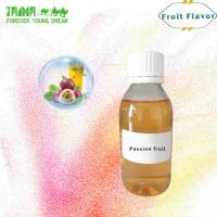 Quality Xi'an Taima High Concentrate Passion Fruit Flavor Juice Concentrate for sale