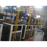 Buy cheap Customized Powder Pressing Machine , Dishwasher Detergent Bilayer Tablets Press from wholesalers