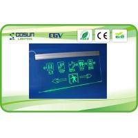 Buy cheap 2835 SMD LED Lighting Panel Super Brightness and High Uniformity 13.5W per meter from wholesalers