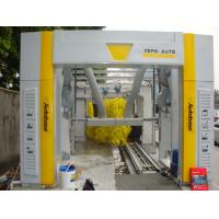 Buy cheap Brushless Tunnel Car Wash System Automatic With High Air Drying from wholesalers