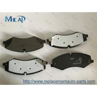 Buy cheap Front Axle Auto Brake Pads Ceramic LR051626 For Land Rover Discovery IV from wholesalers