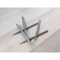Buy cheap ELA Tungsten HP Dental Carbide Burs C1 / 007 For Polishing And Grinding product