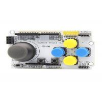 Buy cheap JoyStick shields rocker extension board game for Arduino  sensor modue from wholesalers
