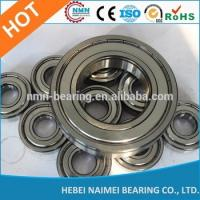 Buy cheap 2016 Hotsale Manufacturer Price Deep Groove Ball Bearing from wholesalers