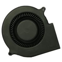 Buy cheap High Air Flow DC Small Blower Fan Motor Plastic Material 93x93x30mm With PWM FG RD from wholesalers
