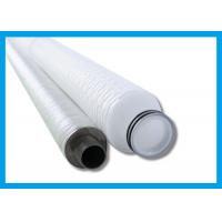 Buy cheap Professional Disposable PP 10 Micron Filter Cartridge for Water Filtration from wholesalers