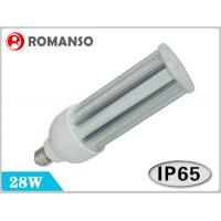 Buy cheap AC110V Led Corn Light With 28w E27 220V Epistar 2835smd For Post Top Retrofit from wholesalers
