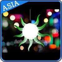 Buy cheap Factory Direct Special Inflatable Lighting Star for Wedding Decoration from wholesalers