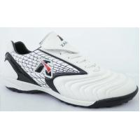 Buy cheap White/Black USA Indoor Football Shoes/Soccer Shoes from wholesalers