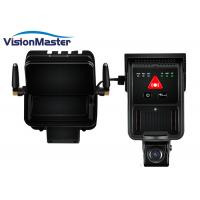 Buy cheap 3G / GPS / WiFi HD DVR Dash Cam For Car 2 Channel Mobile Phone Monitoring product