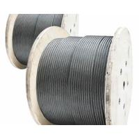 Buy cheap Corrosion Resistant Stainless Steel Wire Rope from wholesalers