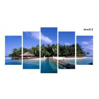 Buy cheap Natural Scenery Canvas Prints Wall Art , Living Room Canvas Art ODM / OEM from wholesalers
