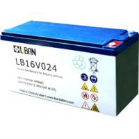 Buy cheap 12V bike battery, 16Ah, gel battery, lead acid battery,LB12V016 from wholesalers