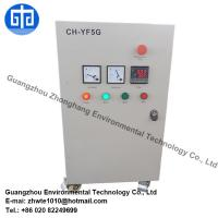 Buy cheap Aquaculture Ozone Generator from wholesalers