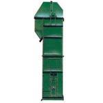 Buy cheap Vertical High Capacity Powder Granular Mine Bucket Elevator from wholesalers