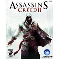 Buy cheap NEW PLAYSTATION 3 PS3/XBOX 360 ASSASSIN'S CREED II 2009 from wholesalers