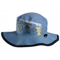 Buy cheap High Quality fishing bucket hat from wholesalers